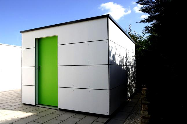 design gartenhaus cube my blog. Black Bedroom Furniture Sets. Home Design Ideas